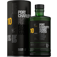 Port Charlotte Aged 10 Years