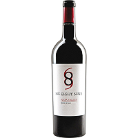 689 Six Eight Nine Cellars Napa Valley Red