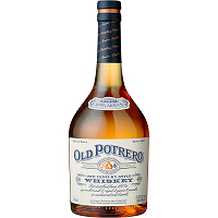 Old Potrero 18th Centyry Style Whiskey