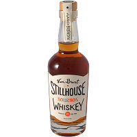 Van Brunt Stillhouse Bourbon Whiskey