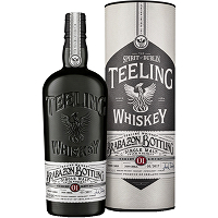 Teeling Whiskey The Brabazon Bottling, Series 1
