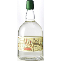 Kingsbury Victorian Vat Gin Seasonal Label Ideal Home Show