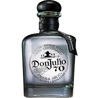 Don Julio Clear Anejo 70th Anniversary