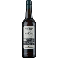 Bodegas Tradicion Amontillado Tradiction V.O.R.S.