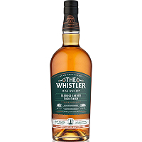 The Whistler Oloroso Sherry Cask Finish