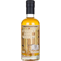 That Boutique-y Whisky Company Heaven Hill Straight Corn Whiskey Batch1