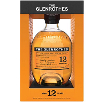 The Glenrothes 12 Years Old The Soleo Collection