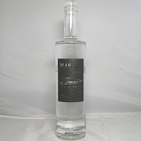 Benizakura Distillery Craft Gin [9148] Recipe Number:4101