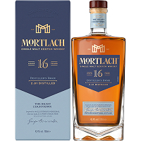 Mortlach 20Years Old