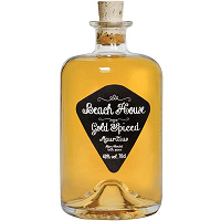 Beach House Gold Spiced Rum