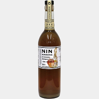 Tochigi Liqueur NIN Ginseng & Nikko Honey
