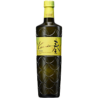 The Japanese Craft Liqueur Kanade YUZU