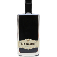 MR BLACK Cold Brew Coffee Liquor