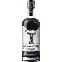 Glendalough Wild Blackberry & Mountain Heather Gin