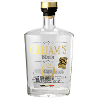 Gilliam's Gin