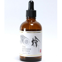 The Japanese Bitters -HINOKI-