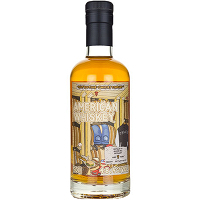 That Boutique-y Whisky Company Heaven Hill American Whiskey Batch2