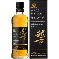 Mars Maltage COSMO Malt Selection (越百)