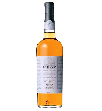 OBAN 14Years old