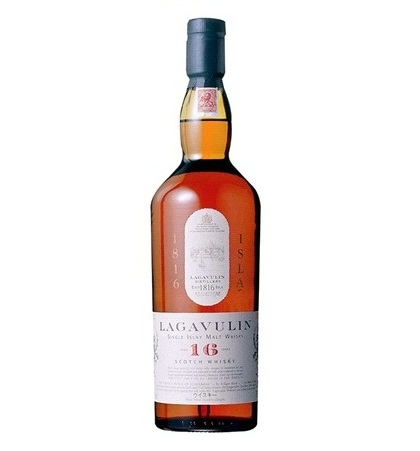 LAGAVULIN 16years