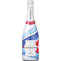 Chandon Brut Summer Bottle 2016