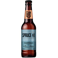 Clan Brewing Spruce Ale Matured in Islay Whisky Cask