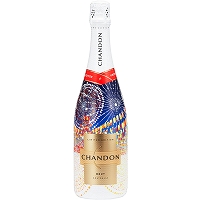 Chandon Brut Summer Bottle 2018
