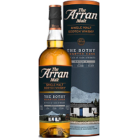 The Arran Malt The Bothy Batch 4