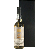 Sasanokawa Shuzo Pure Malt Whisky Yamazakura 18 Years Old