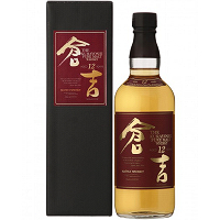 The Kurayoshi Pure Malt Whisky 12 Years