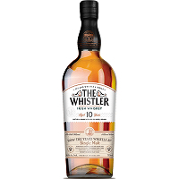 The Whistler Aged 10 Years