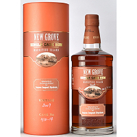 New Grove Single Cask 2009 for Japan Import System