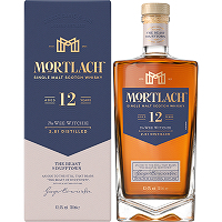 Mortlach 12Years Old
