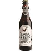 The Foxes Rock Stout