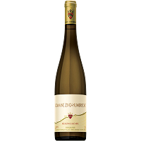 Domaine Zind-Humbrecht Riesling Roche Calcaire