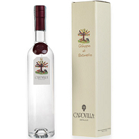 Capovilla Grappa Brunello 2008