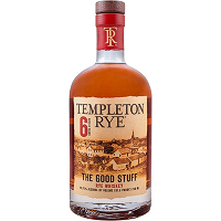 Templeton Rye Aged 6 Years