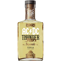 AC/DC Thunder Struck Reposado