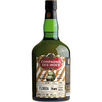 Compagnie des Indes Florida 14 Years Single Cask