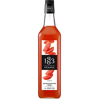 1883 MAISON ROUTIN Pink Grapefruit Syrup