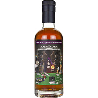 That Boutique-y Rum Company Casa Santana Batch1 Aged 12 Years