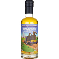 That Boutique-y Rum Company Diamond Distillery (port mourant still) Batch2 Aged 11 Years