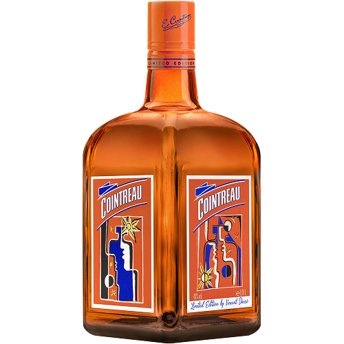 Cointreau Limited Edition by Vincent Darre