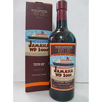 LMDW Trans Continental Rum Line Worty Park 2006 for Three Rivers