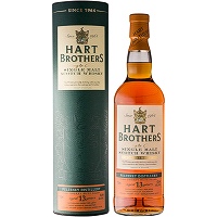 Hart Brothers Finest Collection Pulteney 2006
