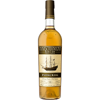 LMDW Trans Caribbean Rum Line Flying King 3 Years Old