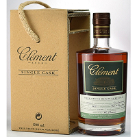 Rhum Clement Single Cask Vanille Intense