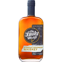 Ole Smoky Straight Bourbon Whiskey