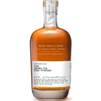 Berry Bros. & Rudd Exceptional Cask Caroni 1997