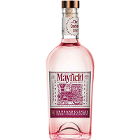 Mayfield The Cuckoo Line Gin Liqueur